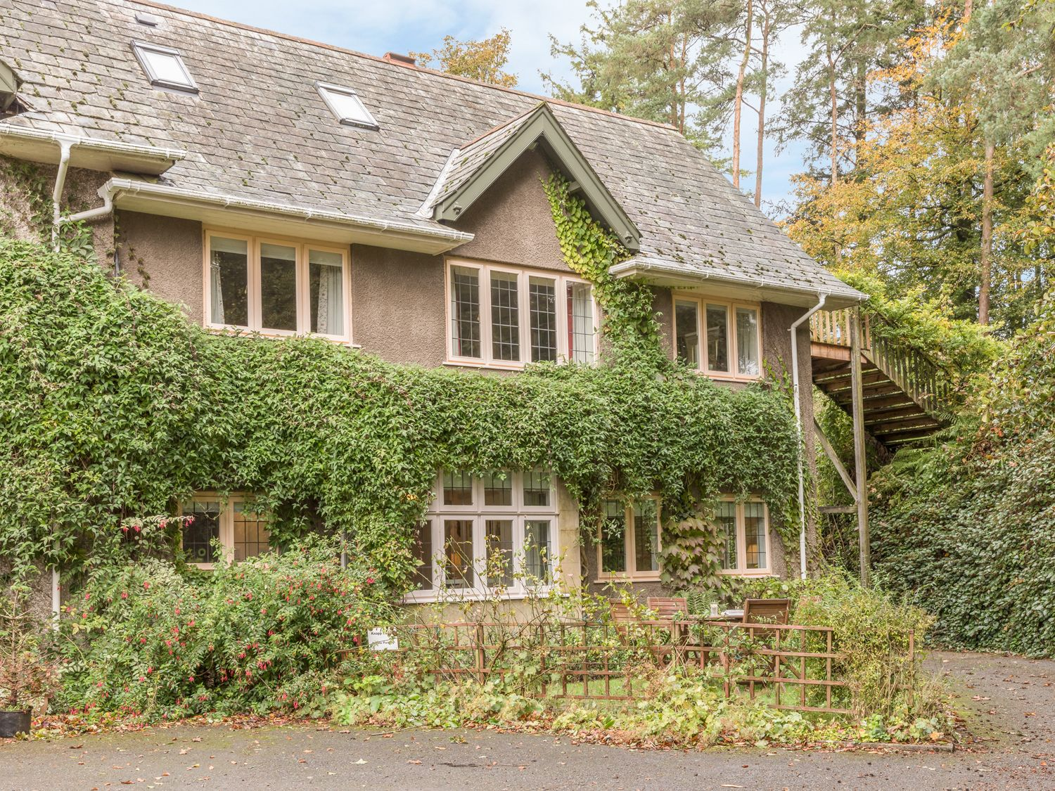 Hunters Lodge - Devon - 8527 - photo 1