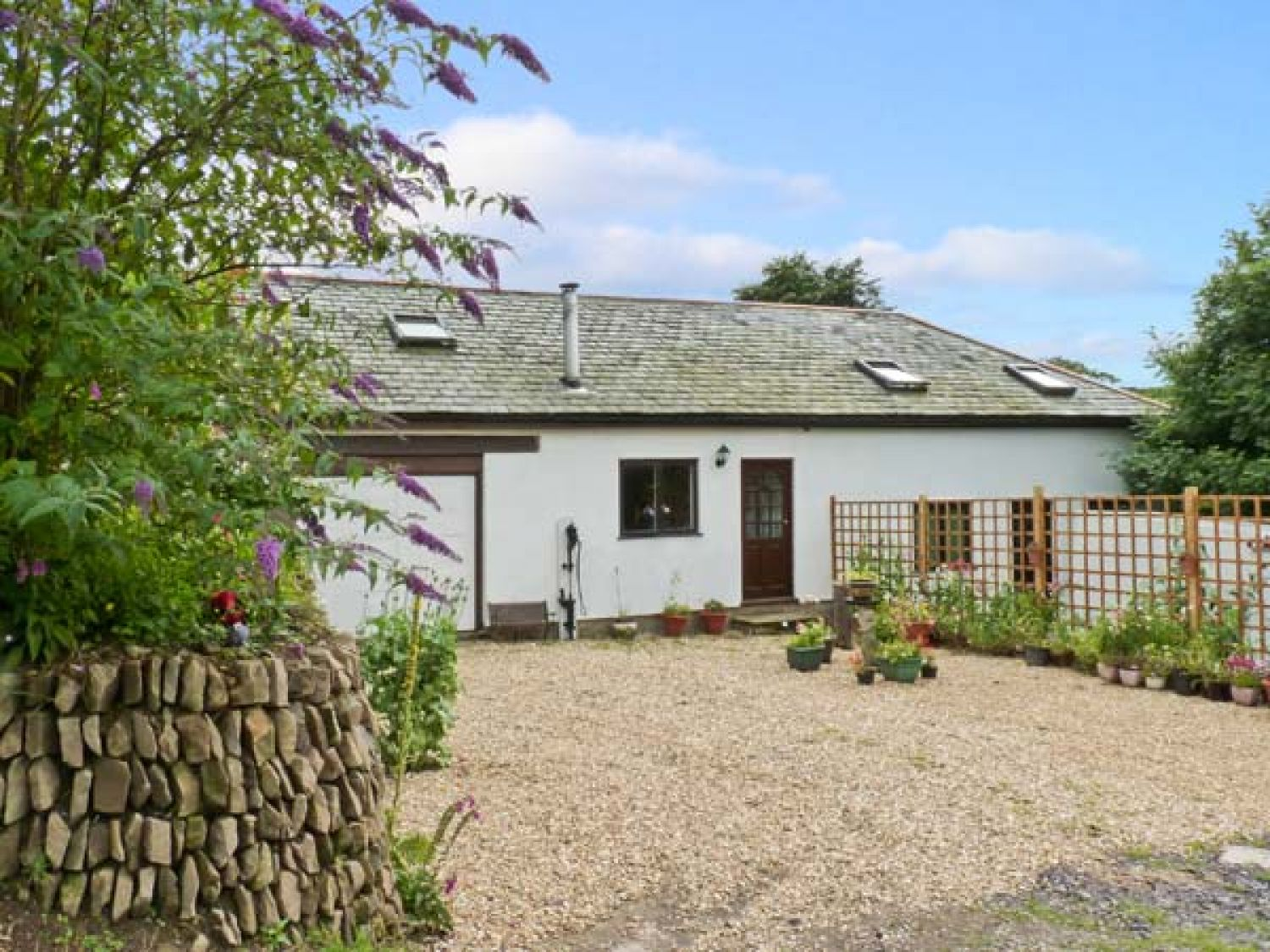 Spring Cottage - Devon - 8624 - photo 1