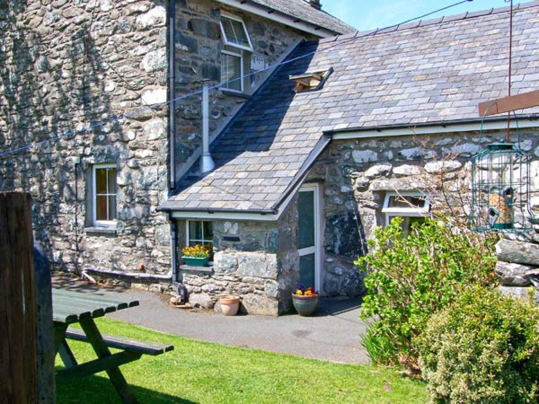 Bwthyn Caerffynnon - North Wales - 8693 - photo 1