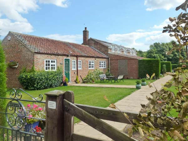 Waggoner's Cottage photo 1
