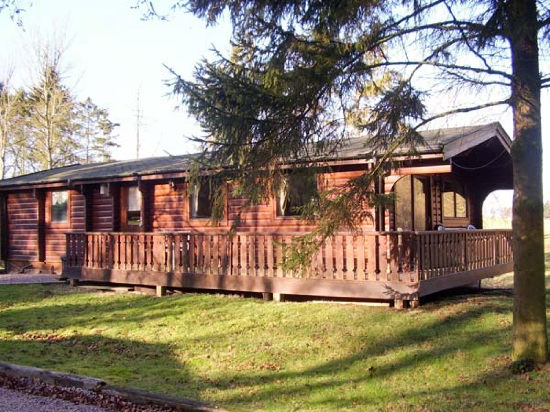 Field View Lodge photo 1