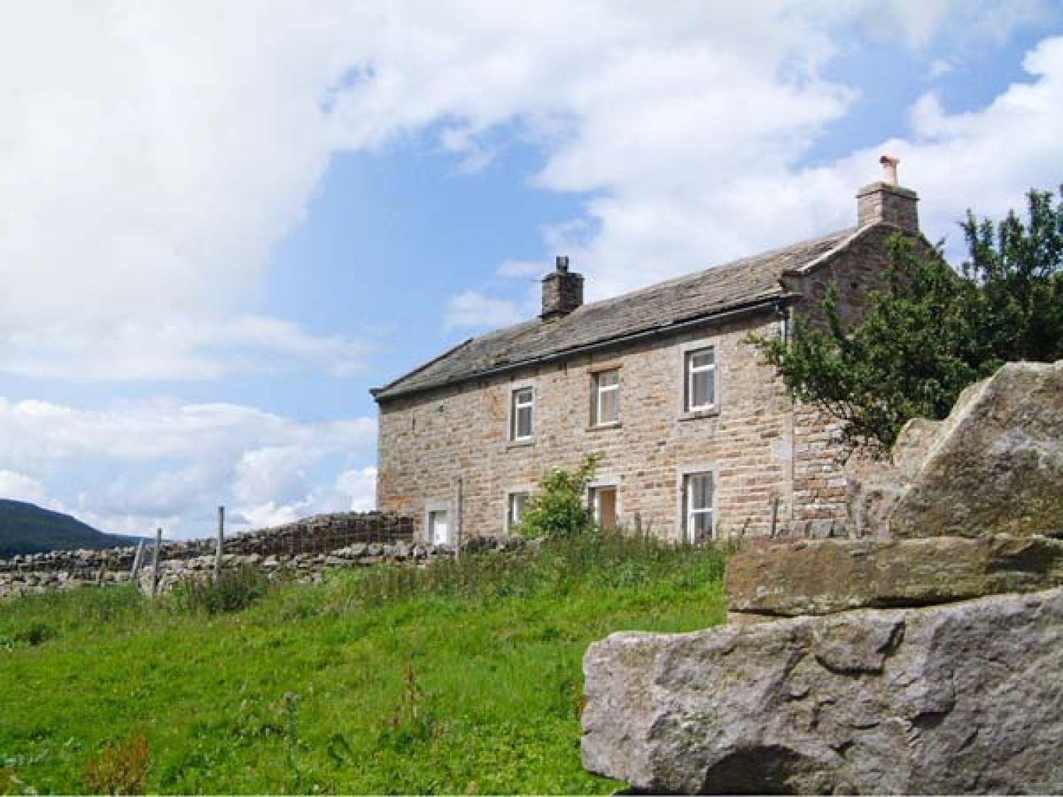 High Smarber - Yorkshire Dales - 8823 - photo 1