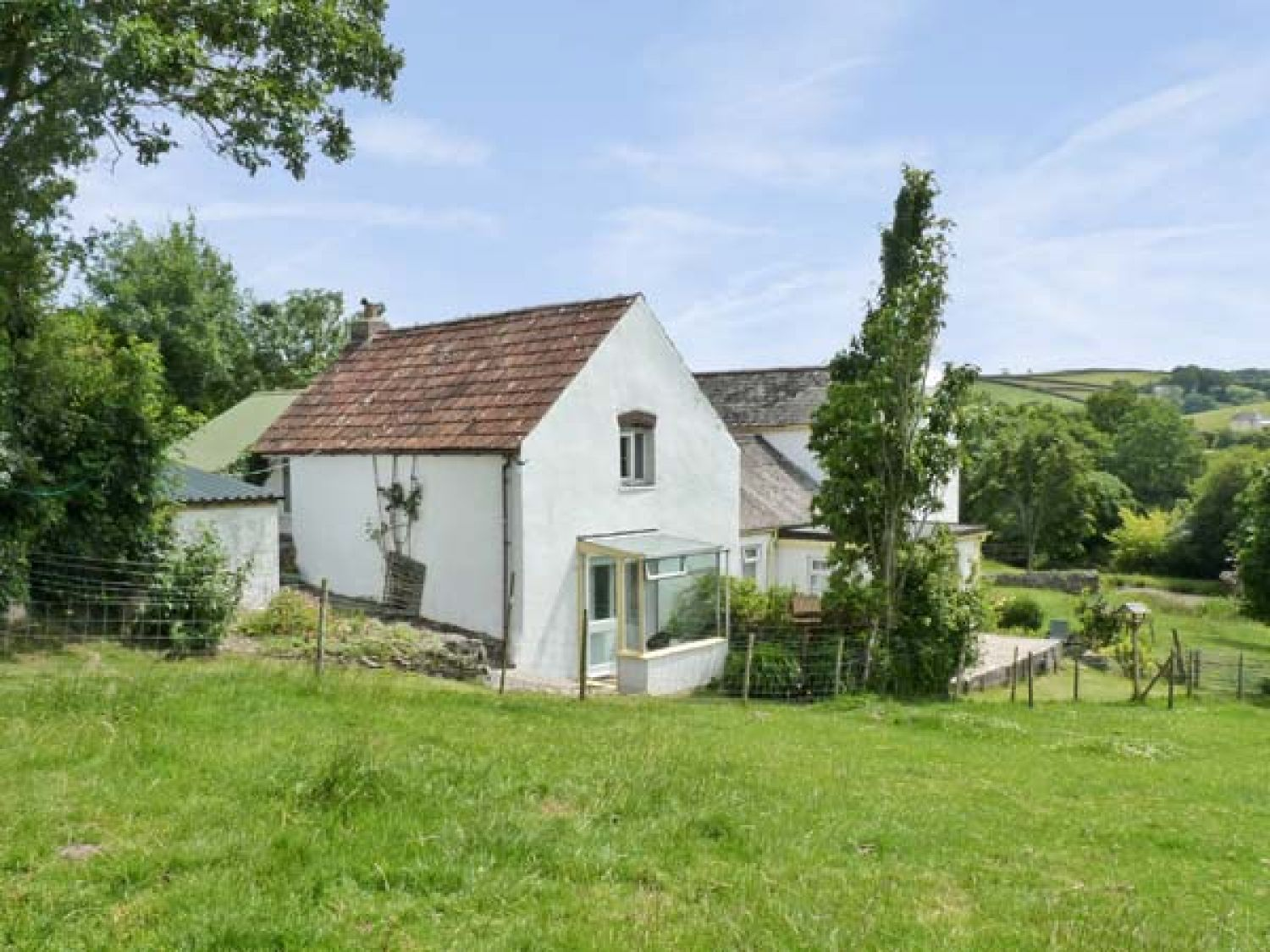 The Cottage - Devon - 8839 - photo 1