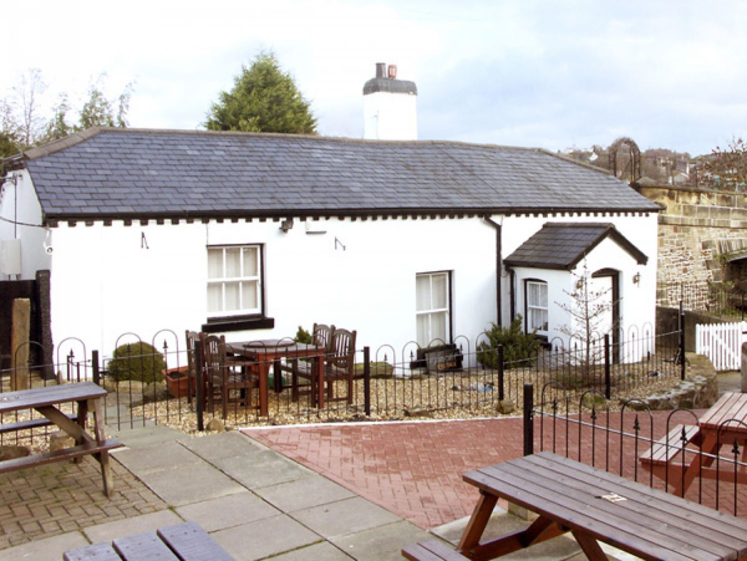 Scotch Hall Cottage - North Wales - 890 - photo 1