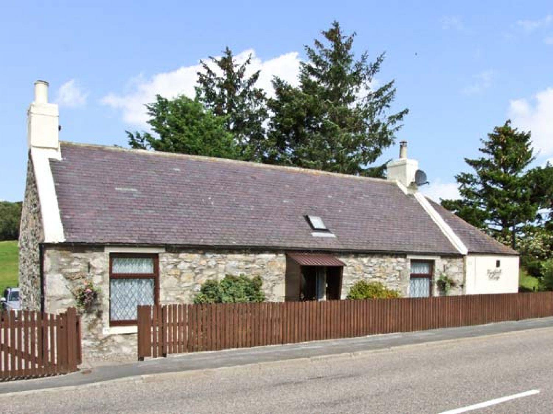 Blackhall Cottage - Scottish Lowlands - 8933 - photo 1