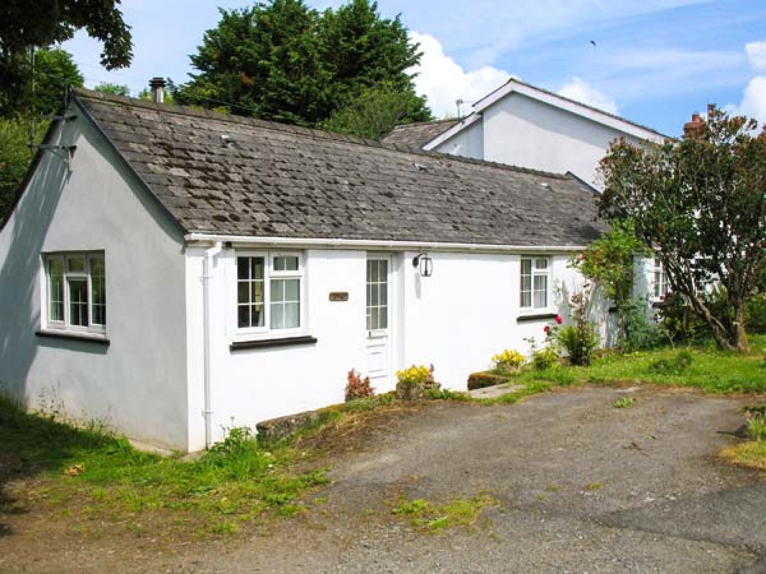 Stoneyford Cottage - South Wales - 903430 - photo 1