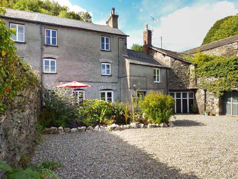 Furnace Cottage - Lake District - 903513 - photo 1