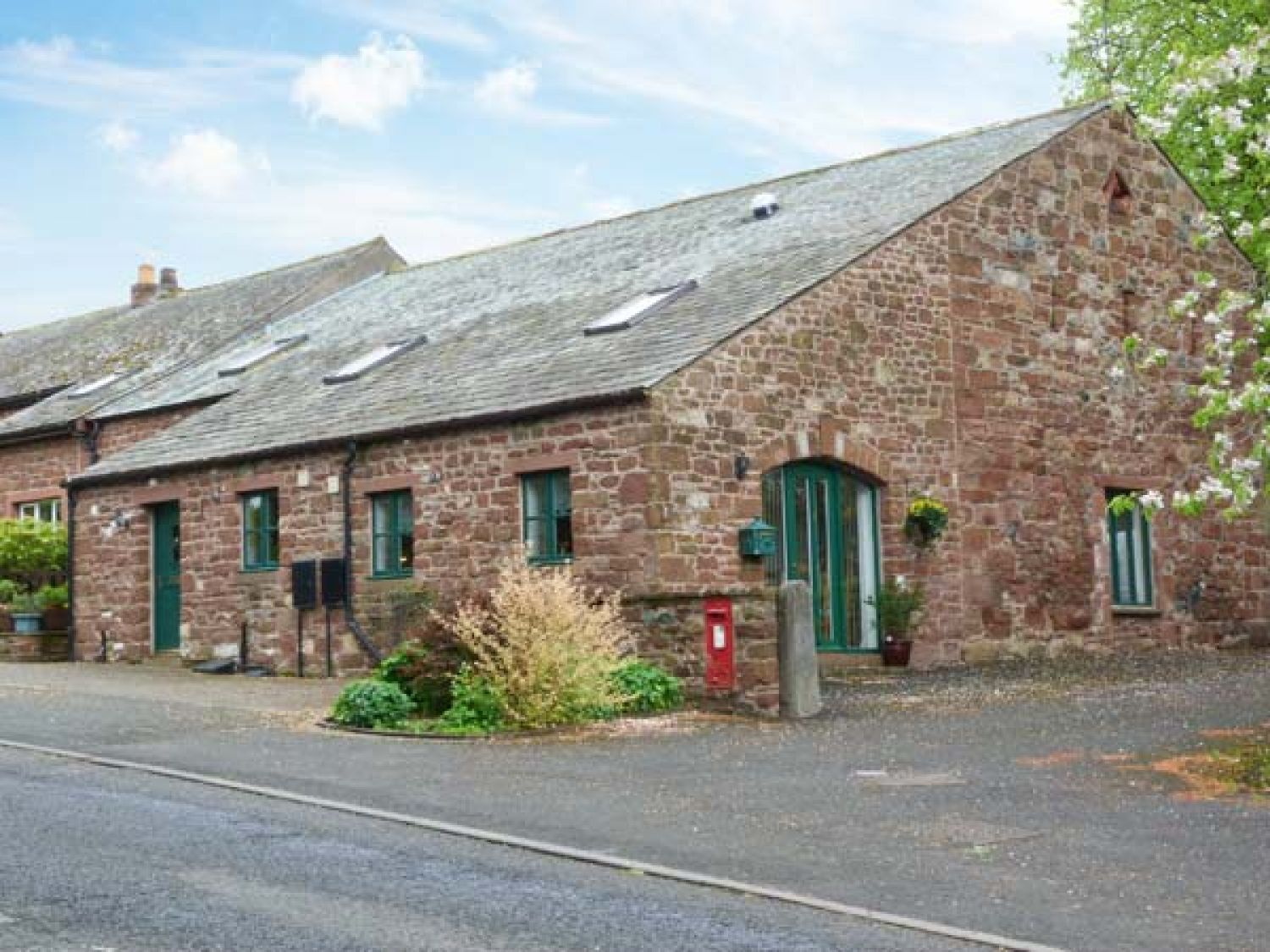 1 Friary Cottage - Lake District - 903521 - photo 1