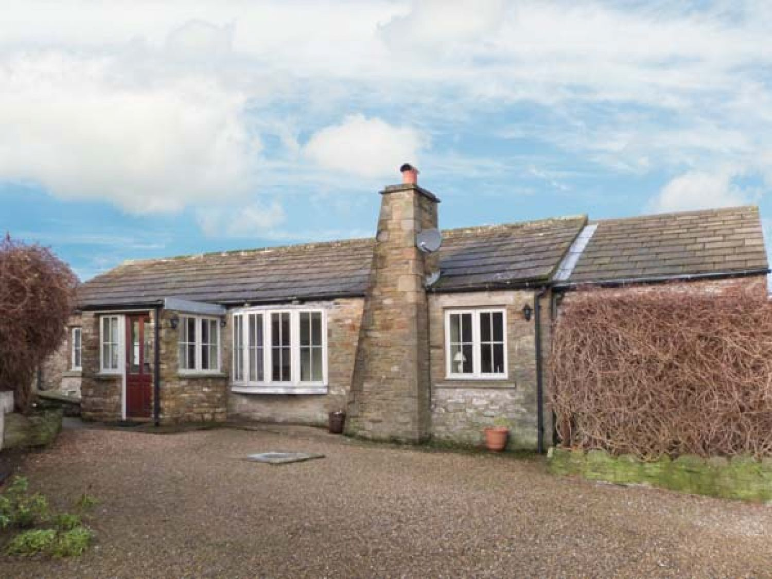 Capple Bank Farm Cottage - Yorkshire Dales - 903568 - photo 1
