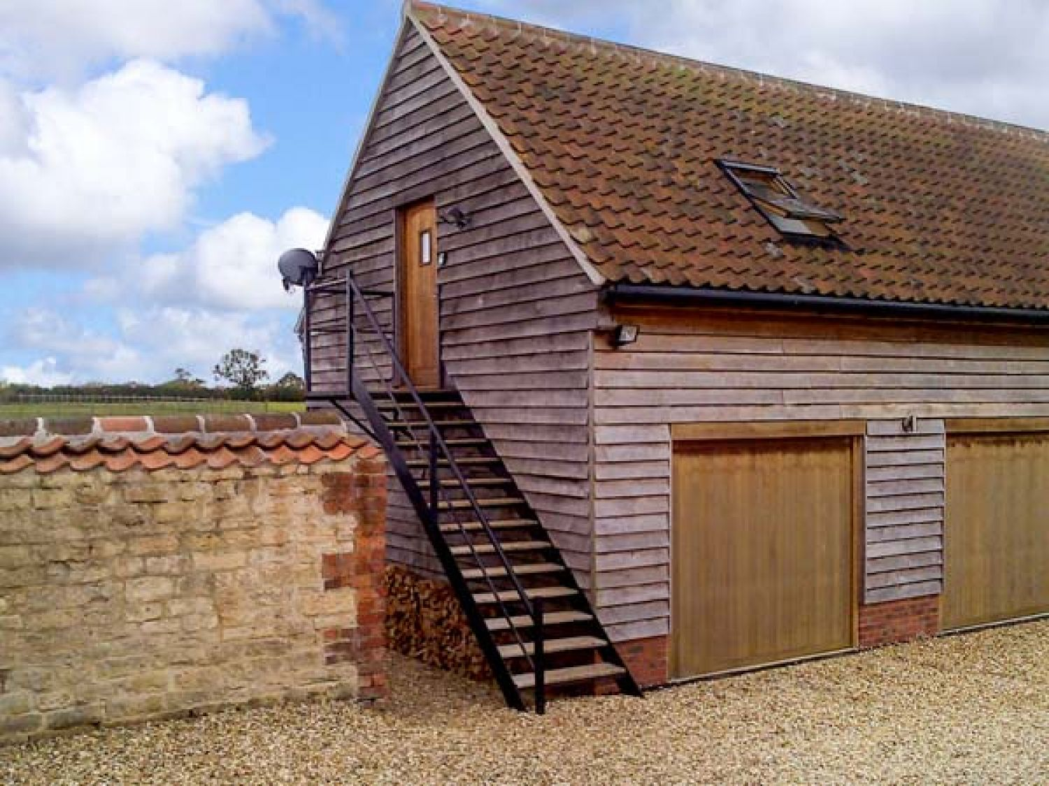 Granary Loft - Lincolnshire - 903732 - photo 1