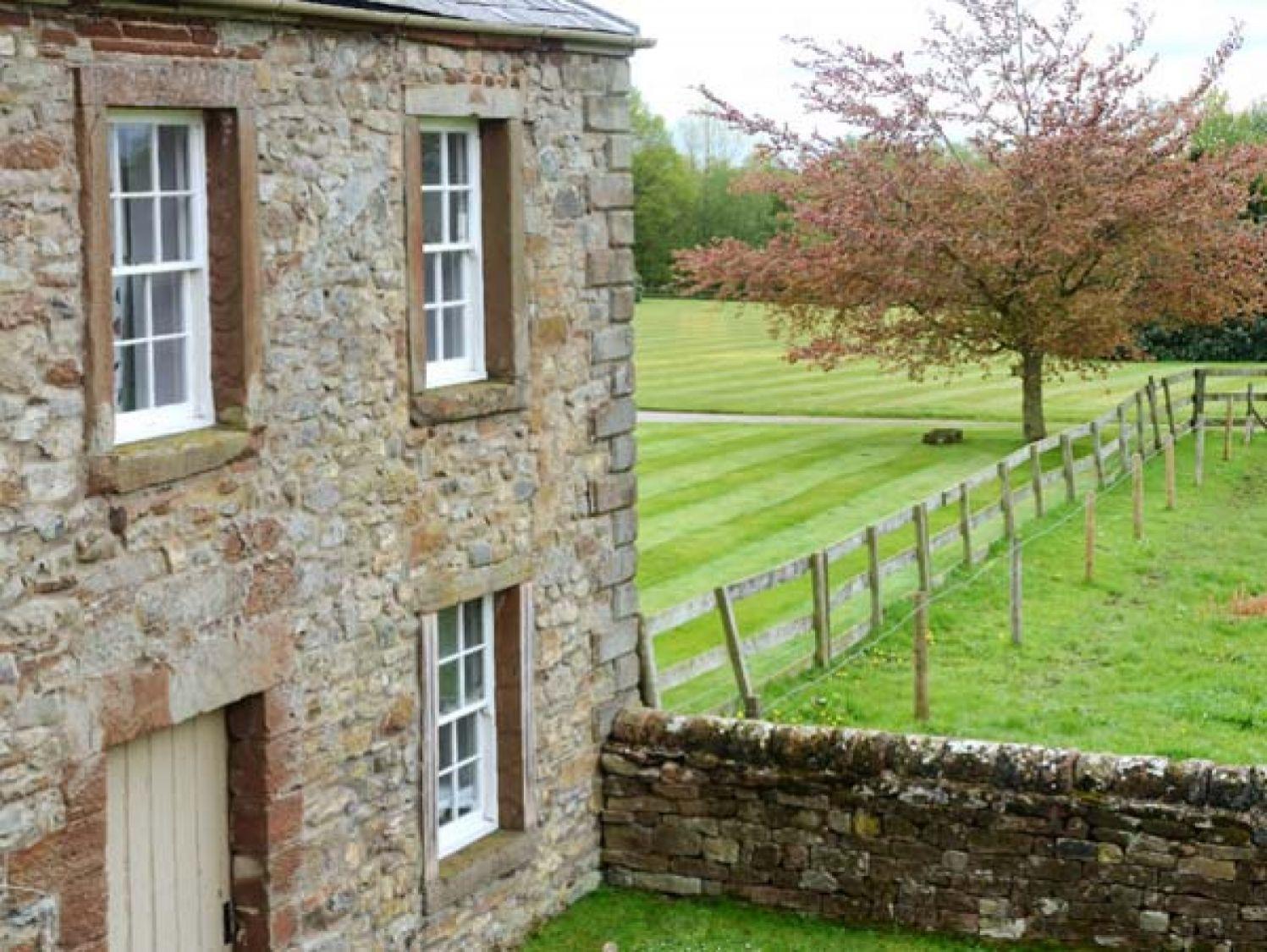 Park House Cottage photo 1