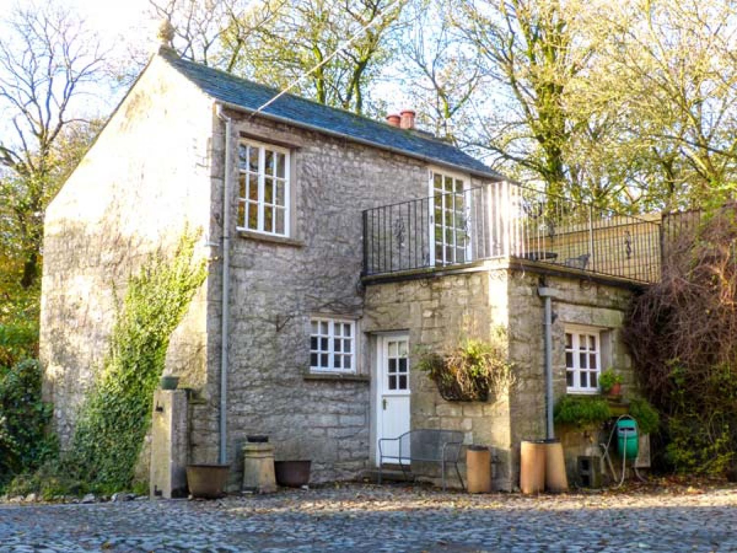 Stable Boy's Cottage - Lake District - 903928 - photo 1