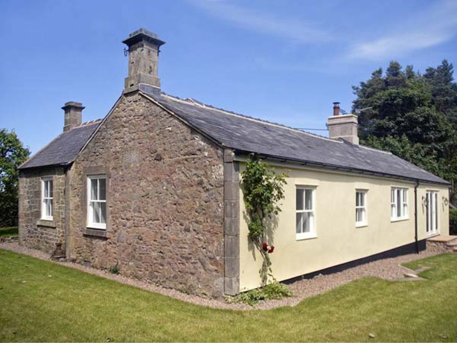 The Lake Cottage - Northumberland - 903956 - photo 1