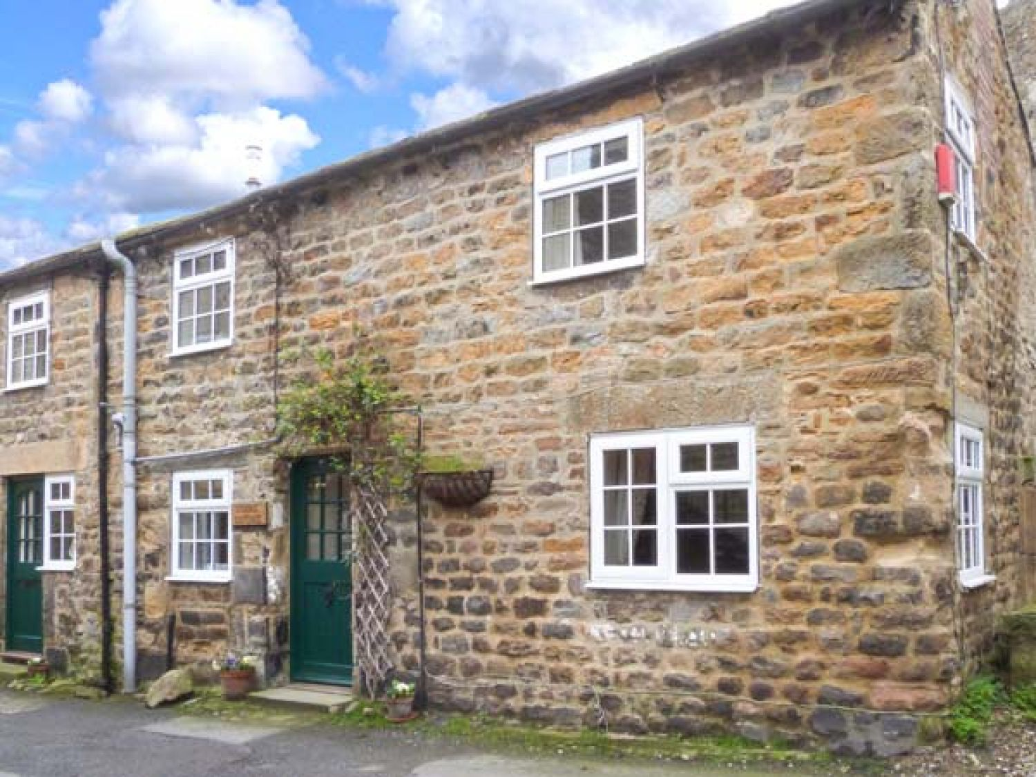 Stable Cottage - Yorkshire Dales - 903974 - photo 1
