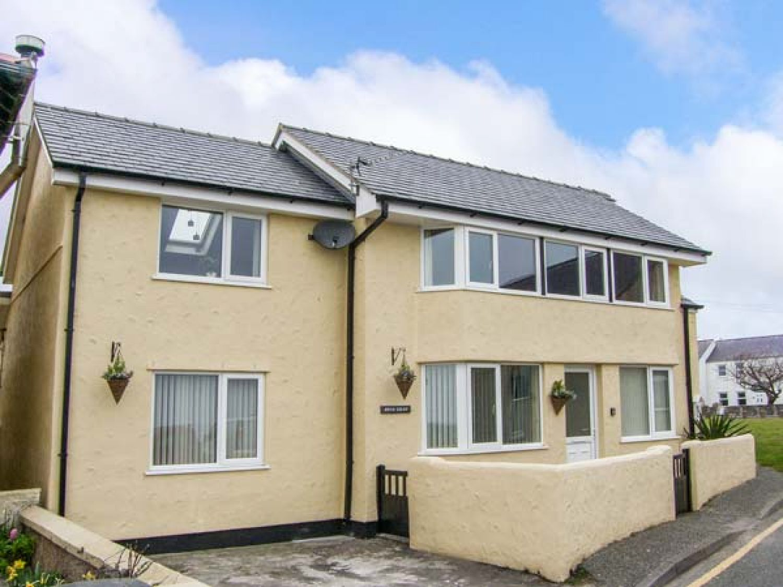 Bryn Goleu - Anglesey - 904140 - photo 1