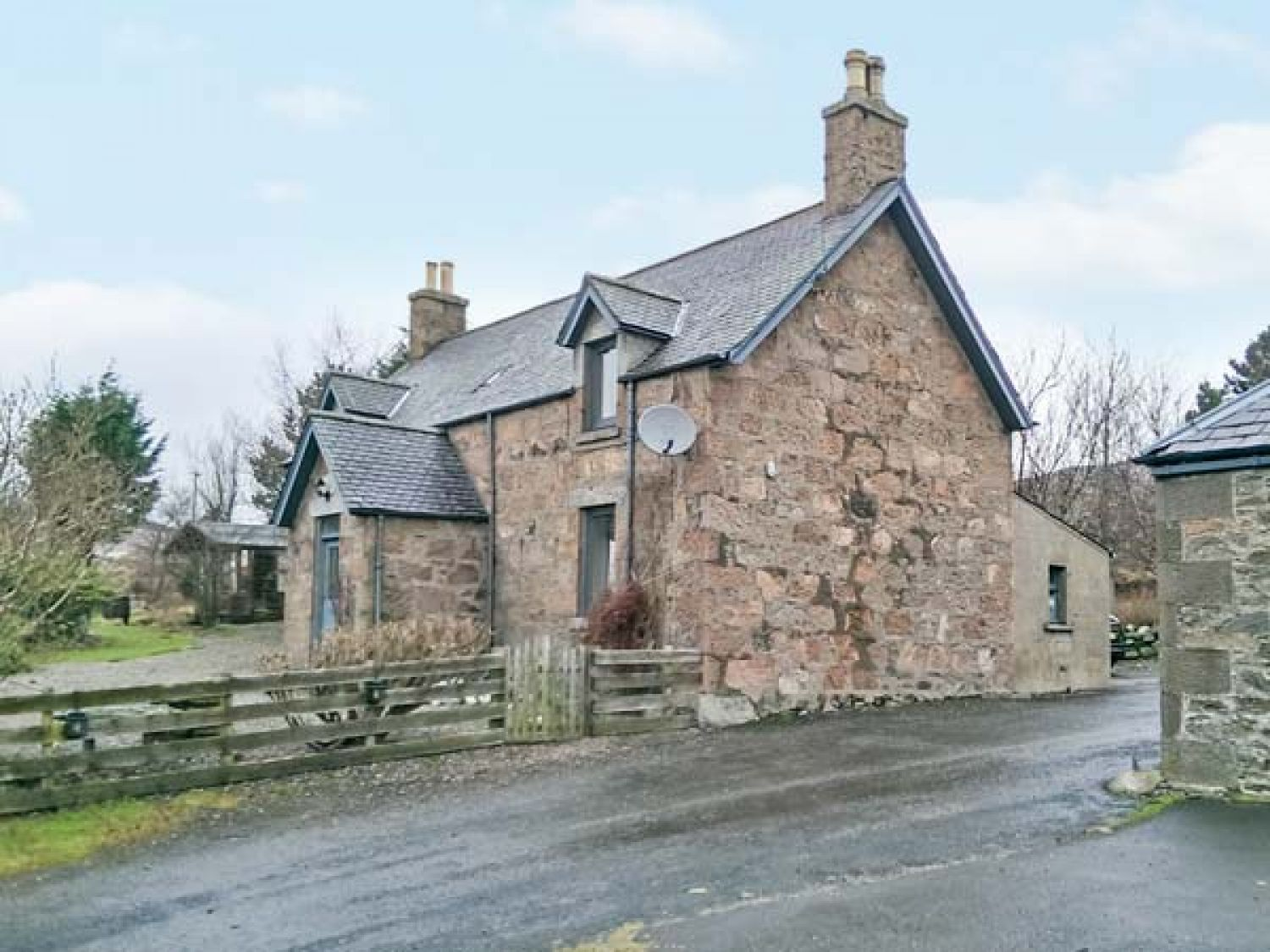 The Farmhouse - Scottish Lowlands - 904197 - photo 1