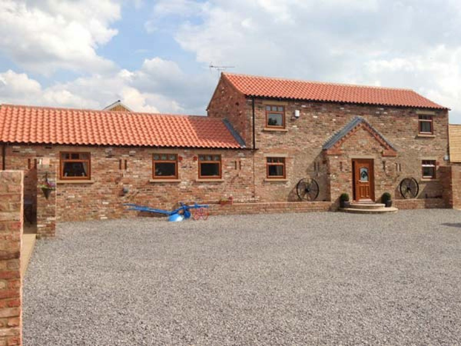 Nightingale Cottage - Whitby & North Yorkshire - 904210 - photo 1