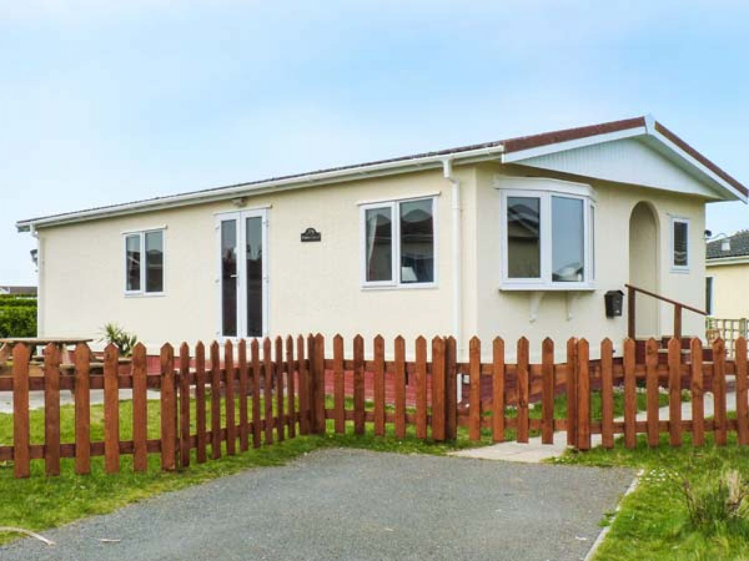 Pebble Lodge - Cornwall - 904239 - photo 1