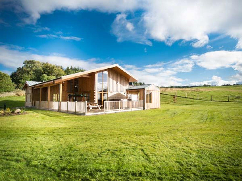 Atlas - Scottish Highlands - 904501 - photo 1