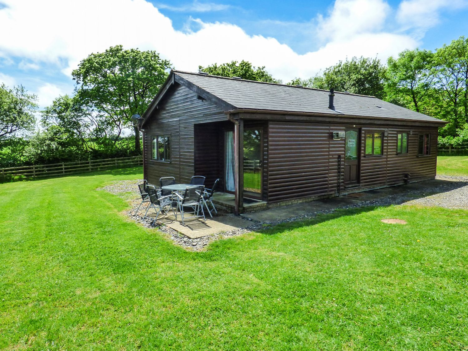 Willow Lodge - Cornwall - 904534 - photo 1