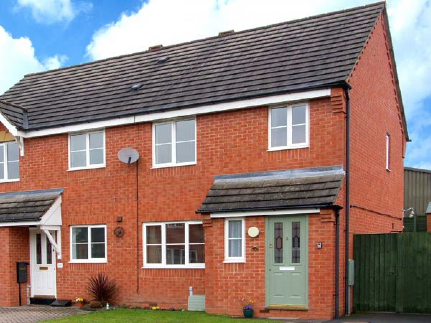 10 Friars Field - Shropshire - 904586 - photo 1