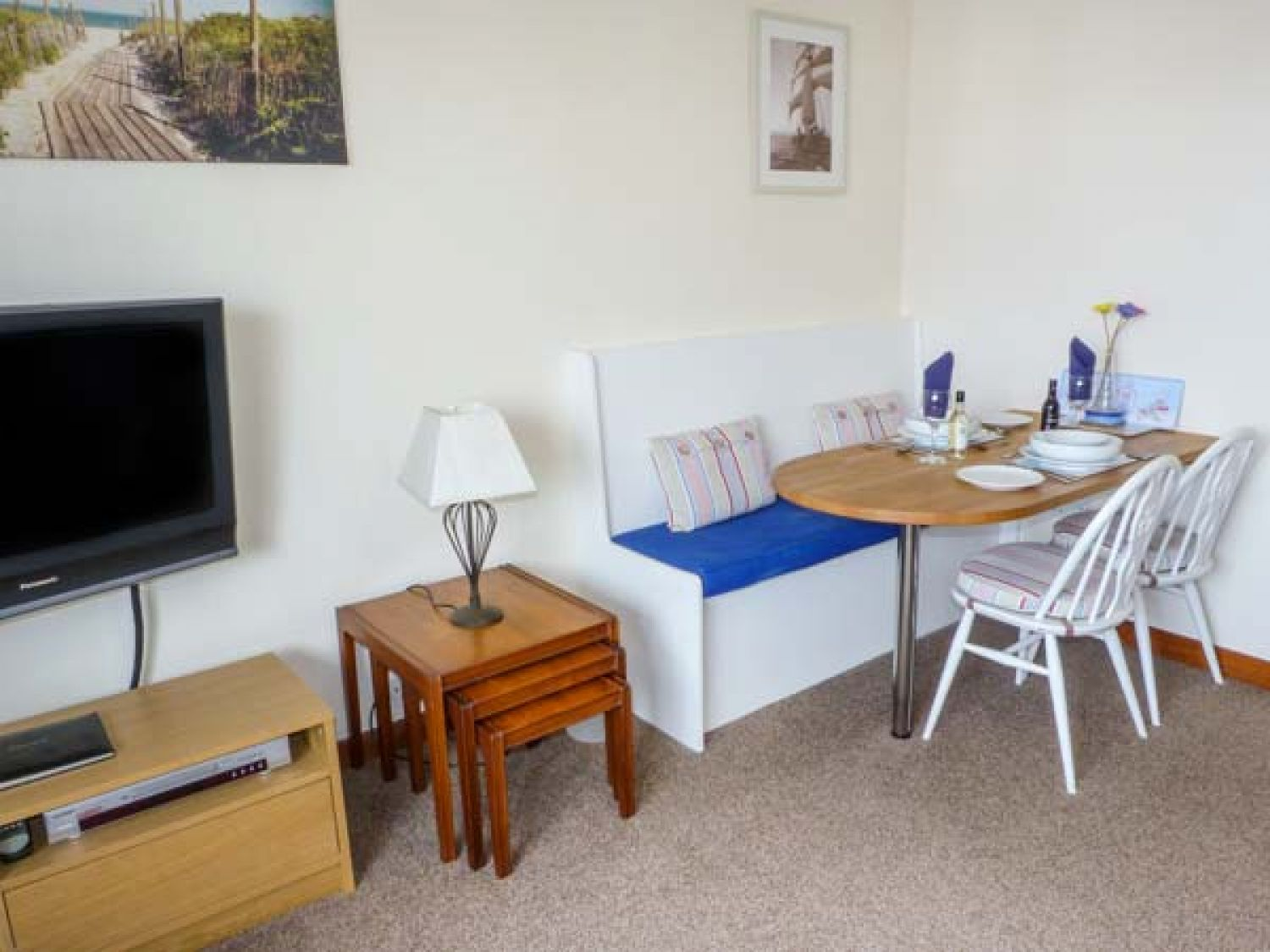 Troon Apartment - Scottish Lowlands - 904587 - photo 1