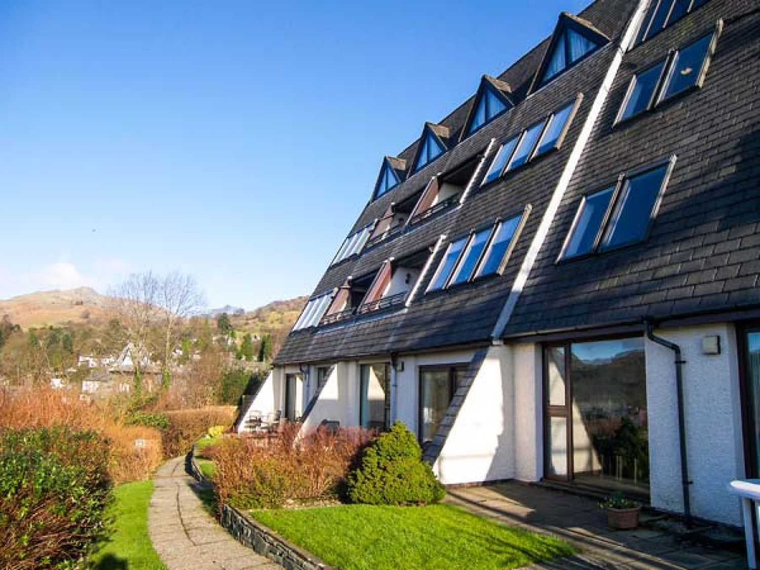 19 The Lakelands Ambleside The Lake District And