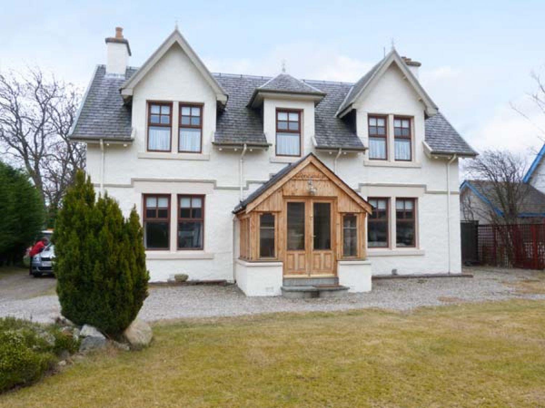 Glencanisp - Scottish Highlands - 904899 - photo 1