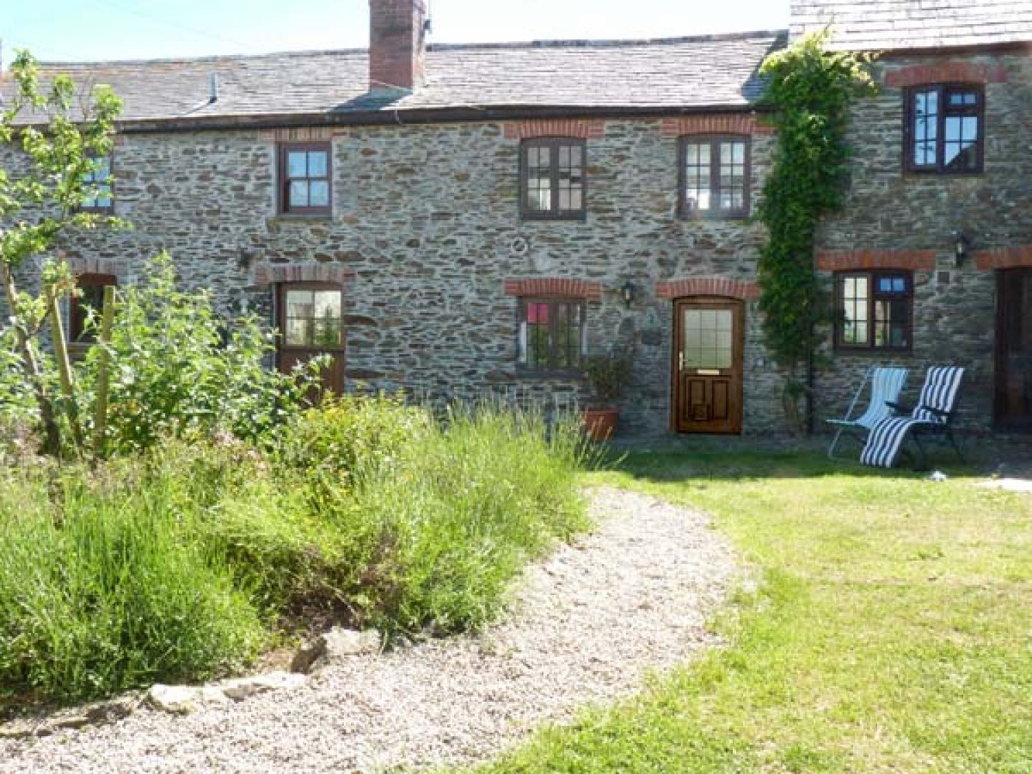 No 2 Vault Cottage - Cornwall - 904934 - photo 1