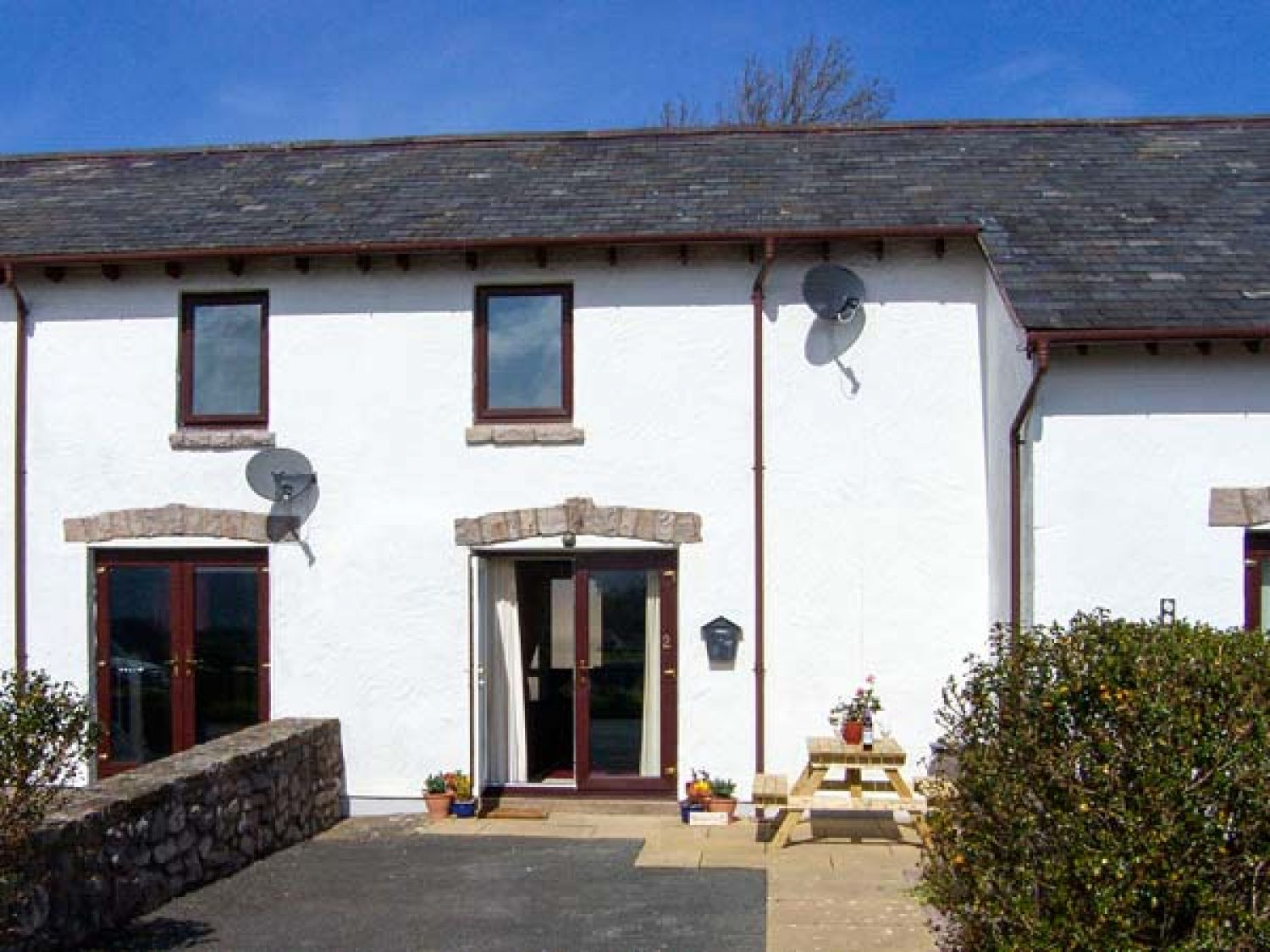 Sunnyside Cottage - North Wales - 904990 - photo 1