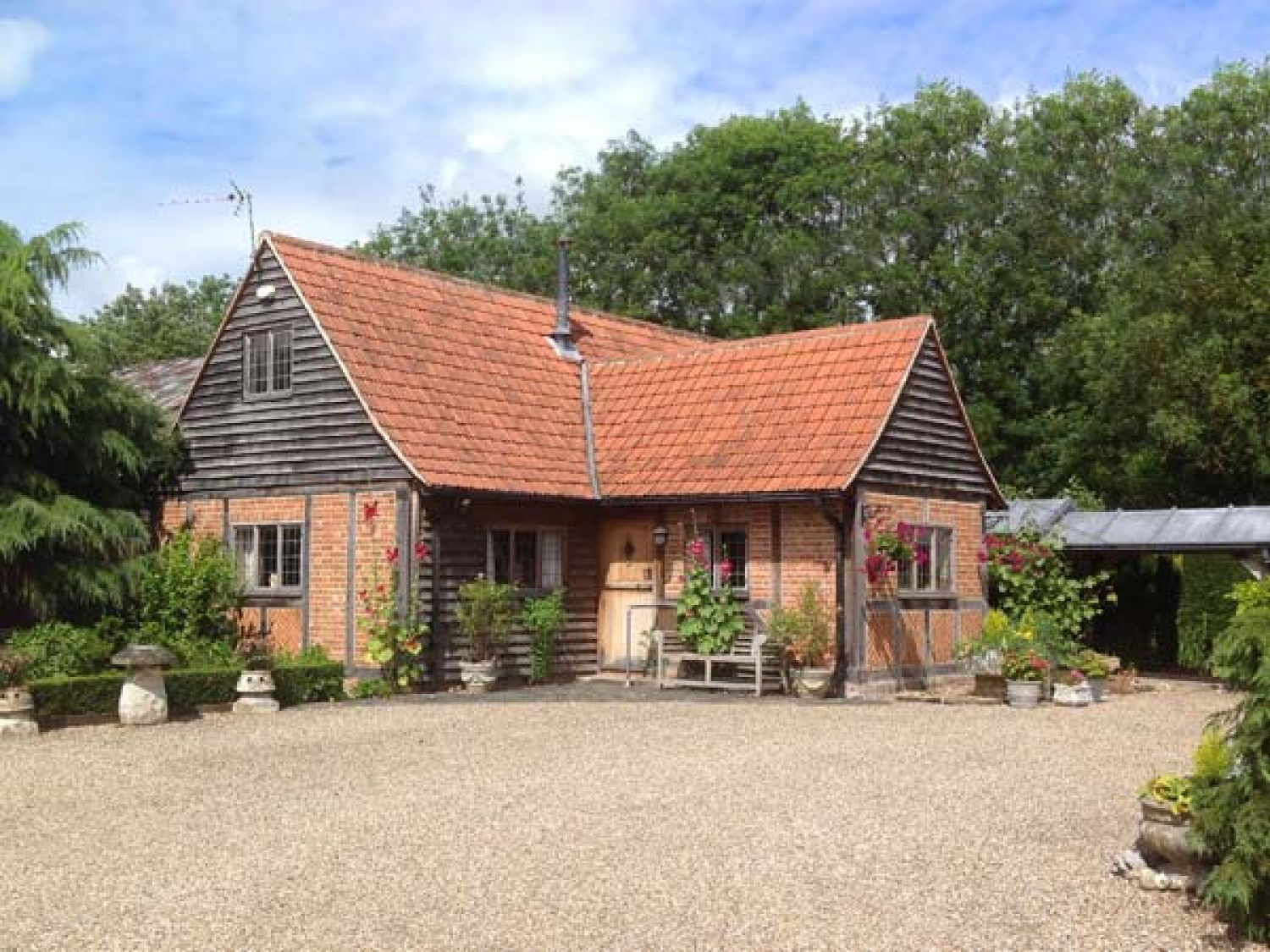 The Byre - Suffolk & Essex - 905013 - photo 1
