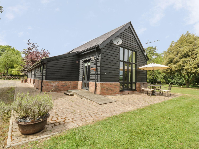 Fisherlan's Lodge, Essex
