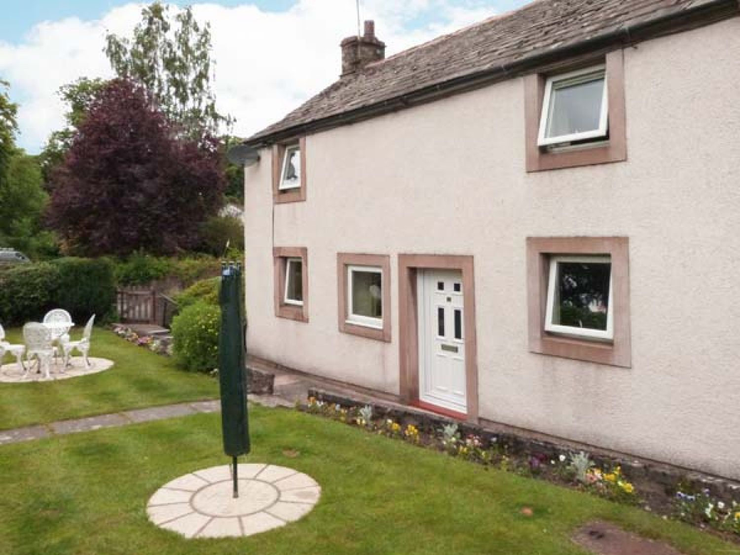 Jasmine Cottage - Lake District - 905380 - photo 1