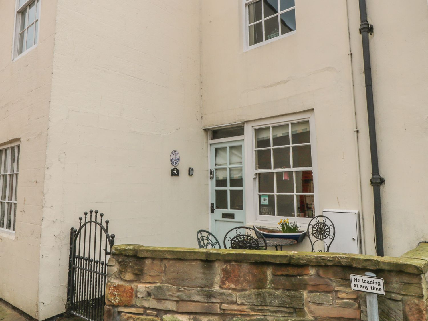Safe Harbour Cottage - Whitby & North Yorkshire - 905401 - photo 1
