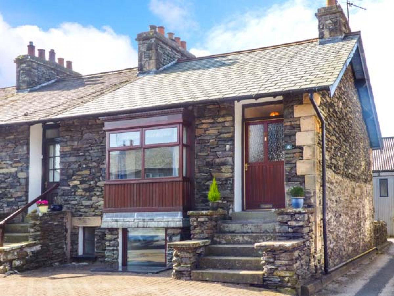 Mill Beck Cottage - Lake District - 905580 - photo 1