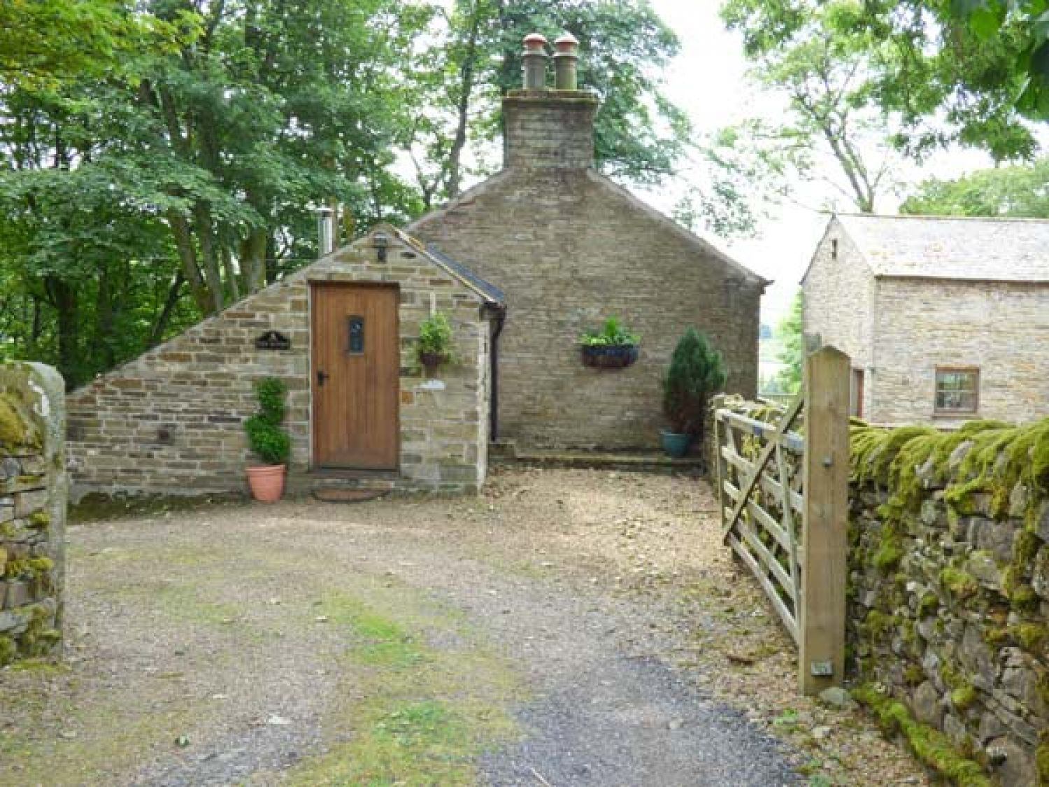 Bothy - Lake District - 905621 - photo 1