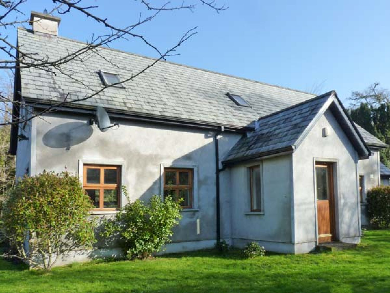 Nire Valley River Cottage - South Ireland - 905647 - photo 1