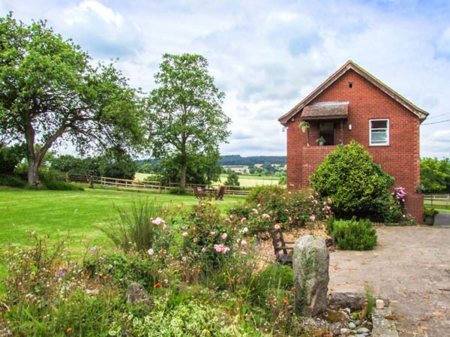 Croft View - Herefordshire - 905755 - photo 1