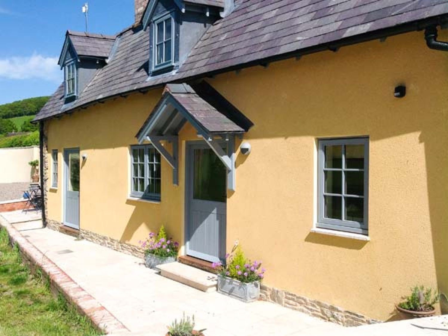 The Lealands Cottage - Herefordshire - 905757 - photo 1