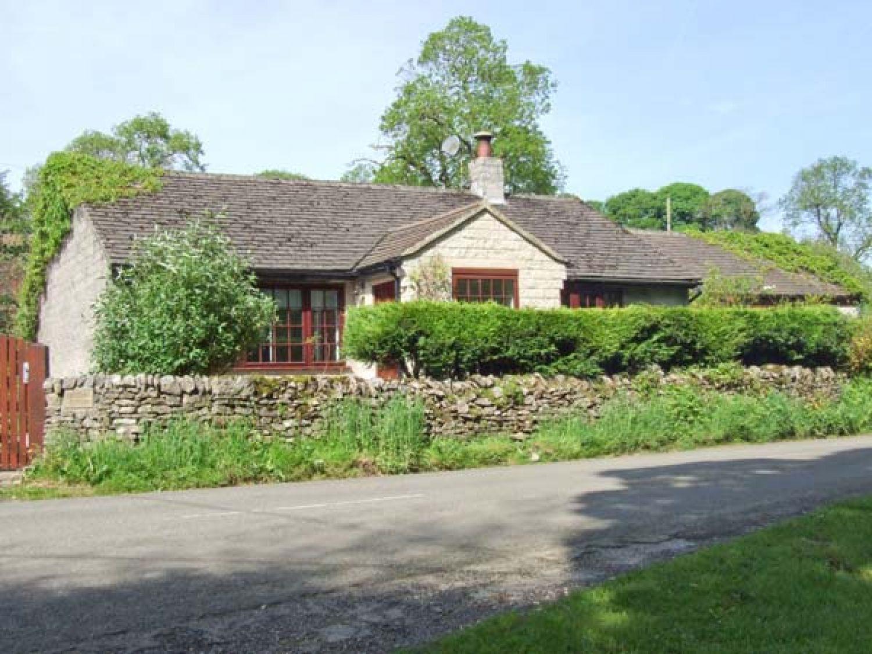 Wellhead Cottage - Peak District - 905760 - photo 1