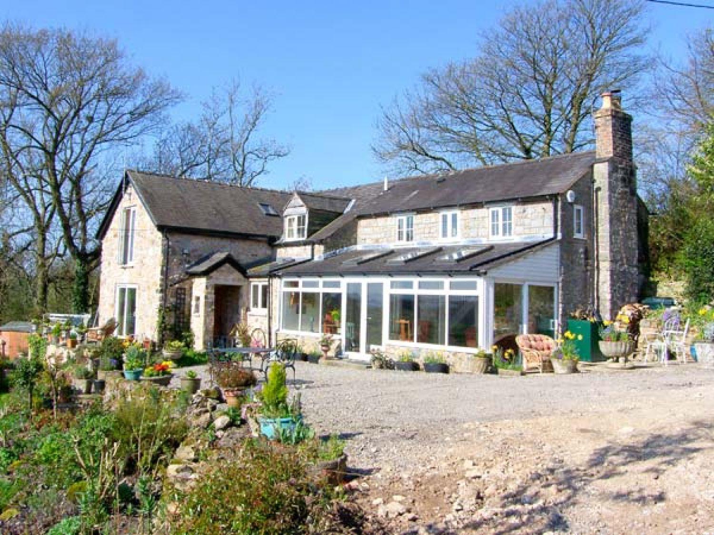 Greystones Cottage - Shropshire - 905764 - photo 1