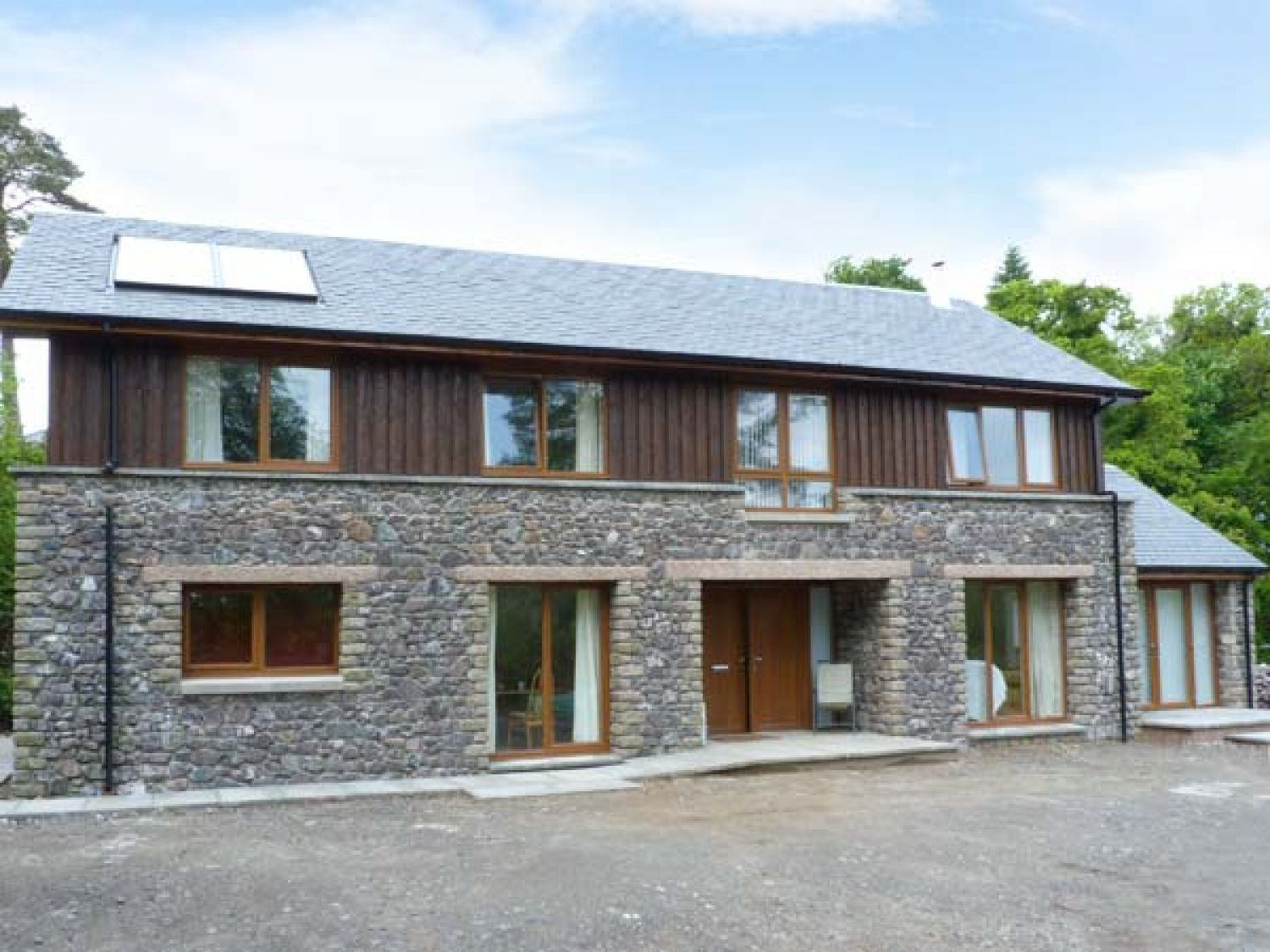 Woodland Villa - Scottish Highlands - 905790 - photo 1