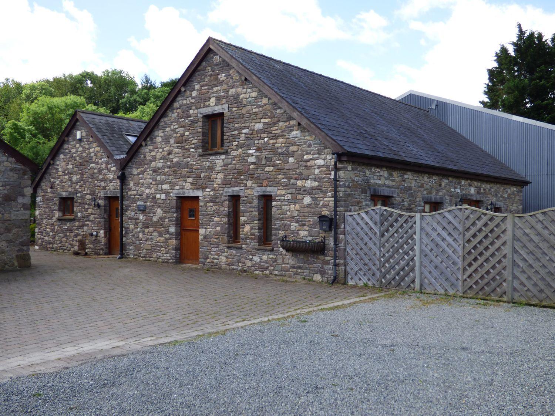Riverside Barn photo 1