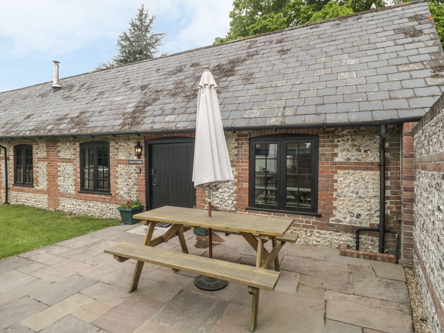 Keepers Cottage - Dorset - 905895 - photo 1