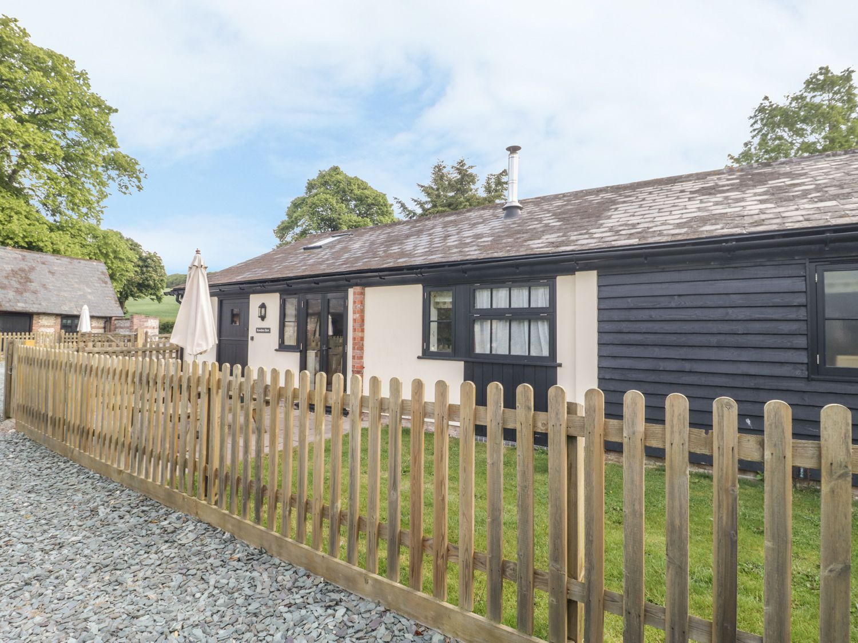 Rowdens Barn - Dorset - 905898 - photo 1