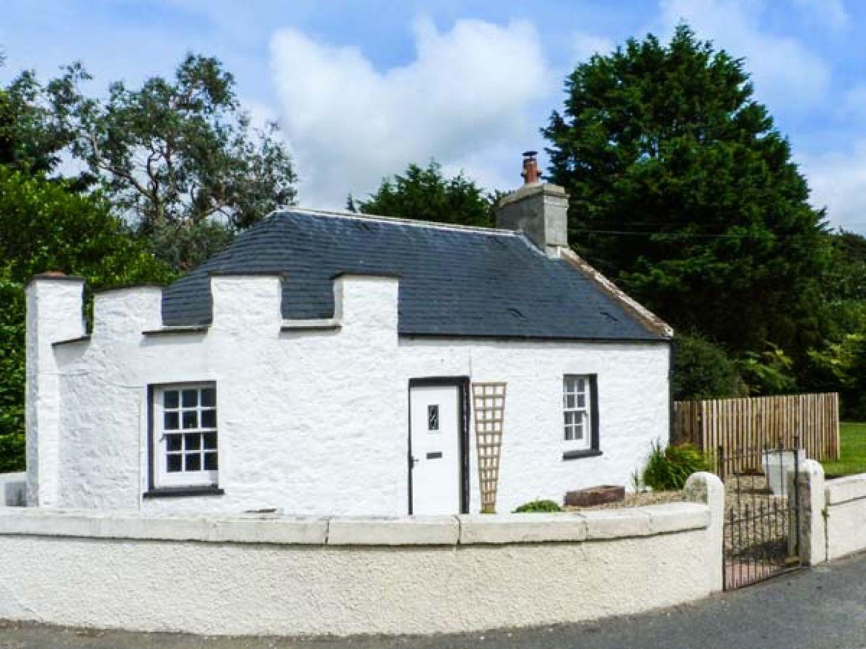 East Lodge - Scottish Lowlands - 905943 - photo 1