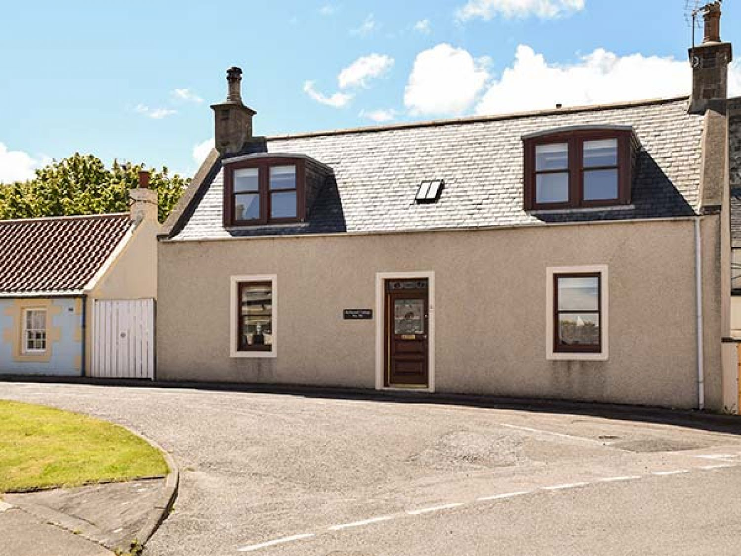 Dellwood Cottage - Scottish Lowlands - 906043 - photo 1