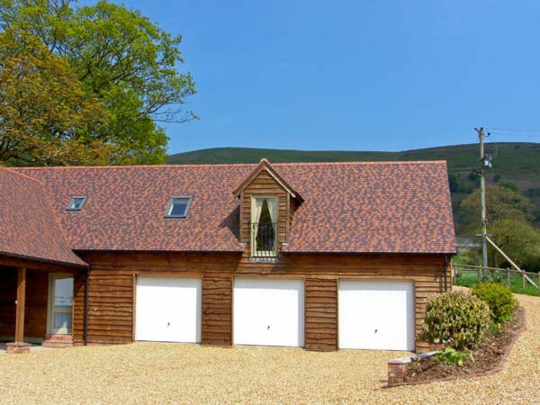 The Granary - Shropshire - 906121 - photo 1