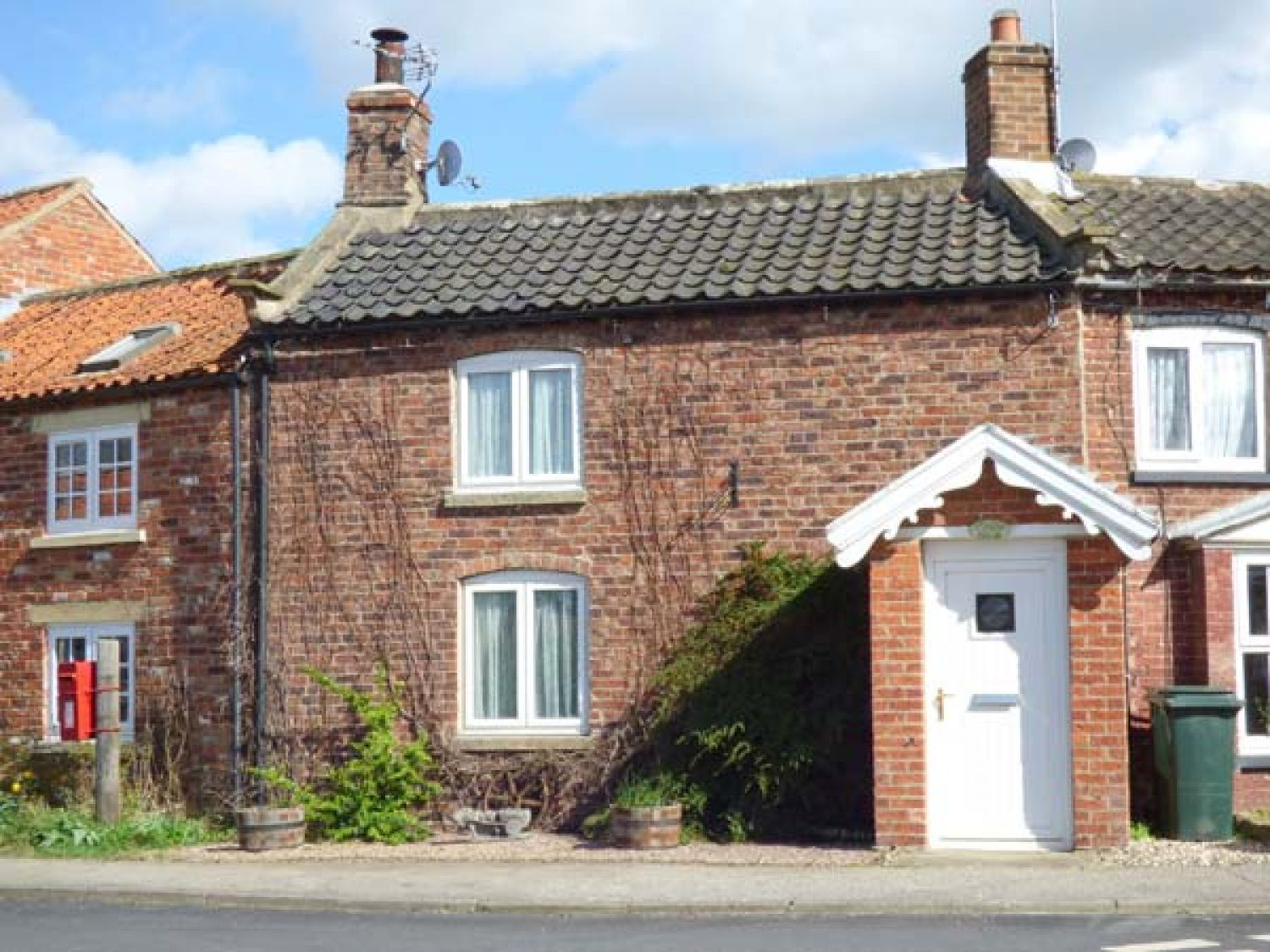 Appletree Cottage - Whitby & North Yorkshire - 906363 - photo 1