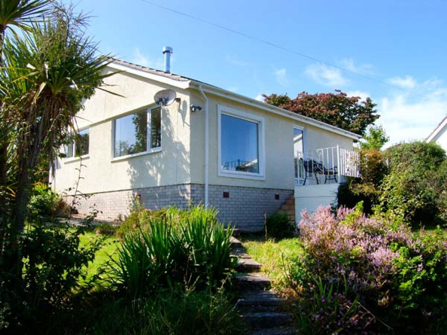 Sea View Cottage - Anglesey - 906524 - photo 1